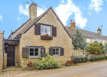 Thumbnail 3 bed cottage for sale in Leafield, Oxfordshire
