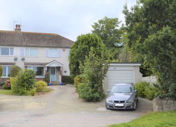 Thumbnail 5 bed semi-detached house for sale in New Road, Brixham