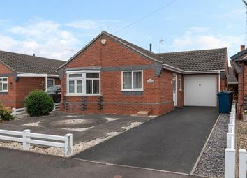 Thumbnail 2 bed bungalow for sale in Bramall Lane, Holmcroft, Stafford, Staffordshire