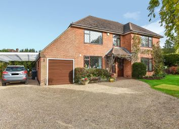 Thumbnail Detached house to rent in Copes Road, Great Kingshill