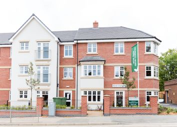 Thumbnail 2 bed flat for sale in Westfield Road, Wellingborough
