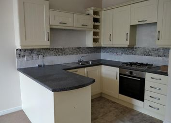 2 bed flat to rent in Boathouse Field, Lichfield WS13