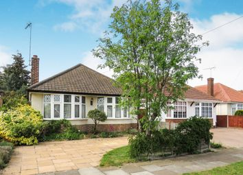 3 bed detached bungalow for sale in St. Augustine Road, Ipswich IP3