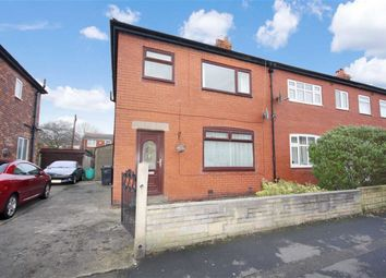 Thumbnail 3 bed semi-detached house for sale in Crown Street, Leyland
