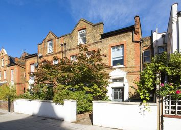 Thumbnail 1 bed flat for sale in Ridge Road, Crouch End, London