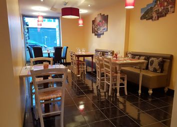 Thumbnail Restaurant/cafe for sale in Woolwich Road, Greenwich