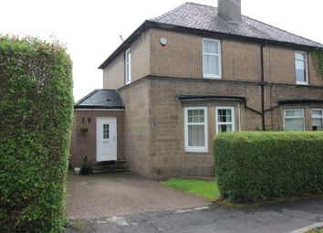 Thumbnail 2 bed semi-detached house to rent in Ferngrove Avenue, Kelvindale, Glasgow