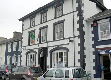 Thumbnail Pub/bar for sale in Alban Square, Aberaeron