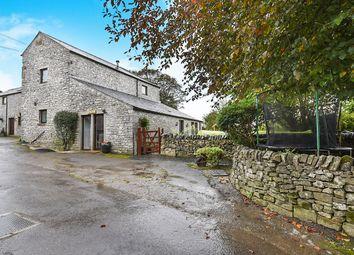 Thumbnail Property for sale in Main Street, Chelmorton, Buxton