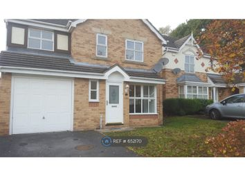 Thumbnail 5 bed detached house to rent in Tall Trees, Leeds