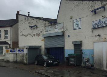 Thumbnail Light industrial to let in Norwood Road, Southall