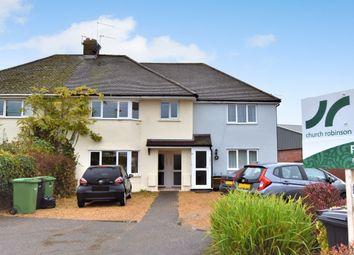 2 bed maisonette to rent in High Street, Sutton Courtenay, Abingdon OX14