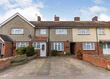 Gainsborough Drive, Northfleet, Gravesend, Kent DA11. 3 bed terraced house for sale