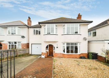 Thumbnail 4 bedroom detached house for sale in Detached Residence, Fernhill Avenue, Lodmoor