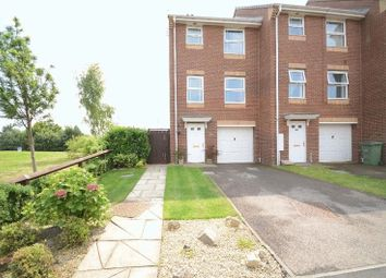 Thumbnail 4 bed town house for sale in Douglas Way, Murton, Seaham