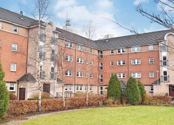 Thumbnail 2 bed flat for sale in Pleasance Way, Glasgow
