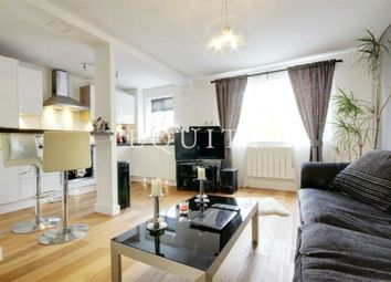 Thumbnail 1 bed flat to rent in Hispano Mews, Enfield