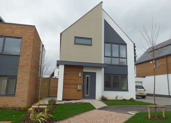 3 bed detached house to rent in The Green, Exeter EX2