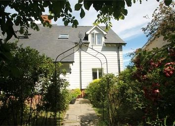 Rams Farm Road, Fordham CO6. 2 bed semi-detached house