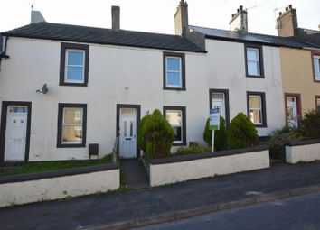 Thumbnail 2 bed terraced house for sale in West Croft Terrace, Lowca, Whitehaven