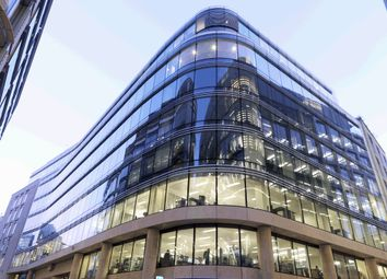 Thumbnail Serviced office to let in Cheapside, London