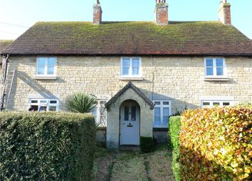 Thumbnail 2 bedroom terraced house to rent in Marnhull Road, Hinton St. Mary, Sturminster Newton