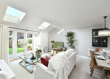 Thumbnail 3 bedroom semi-detached house for sale in Church Road Rudgwick, Rudgwick, Horsham, West Sussex