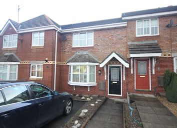 Thumbnail 3 bed mews house for sale in Quayside, Fleetwood