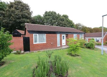 Thumbnail 3 bed detached bungalow for sale in Wharfedale, Runcorn, Cheshire