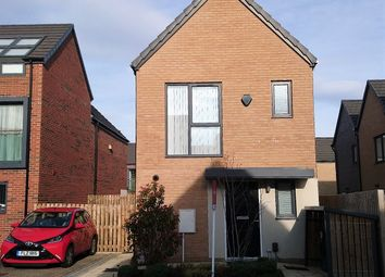 Thumbnail 2 bedroom semi-detached house for sale in Paddock View, Doncaster