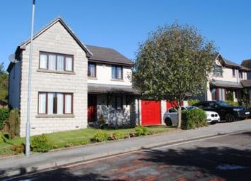 Thumbnail 4 bed detached house to rent in Dawson Drive, Skene, Westhill