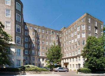 Thumbnail 2 bed flat to rent in South Lodge, Circus Road, London