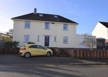 4 bed detached house for sale in Ellis Avenue, Haverfordwest SA61