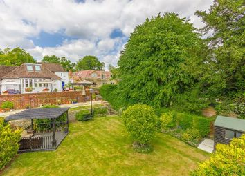 Thumbnail 3 bed bungalow for sale in Burntwood Lane, Caterham