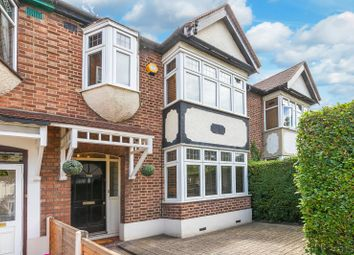 3 bed terraced house for sale in Chigwell Road, Woodford Green IG8