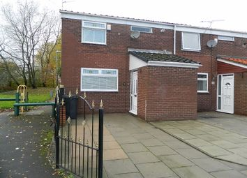 Thumbnail 2 bed end terrace house for sale in The Spinney, Stockbridge Village, Liverpool