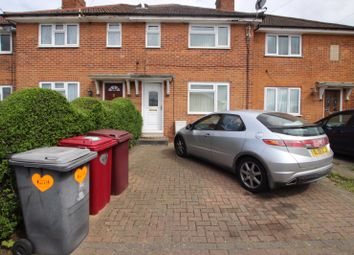 Thumbnail 2 bed terraced house to rent in Brixham Road, Reading