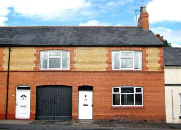 Thumbnail 4 bed terraced house for sale in Willow Street, Oswestry
