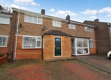 Thumbnail 3 bed terraced house for sale in Gadebridge Road, Hemel Hempstead