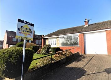 Thumbnail 3 bed bungalow to rent in Cromer Drive, Atherton, Manchester