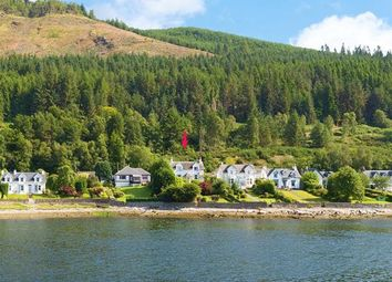 Thumbnail 4 bed detached house for sale in Seaward Cottage, Strone, Dunoon, Argyll And Bute