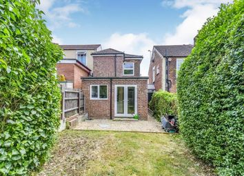 3 bed detached house for sale in Freemantle, Southampton, Hampshire SO15