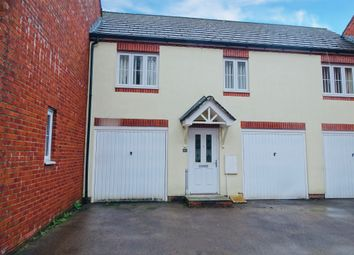 Thumbnail 2 bed property for sale in Bluebell View, Llanbradach, Caerphilly