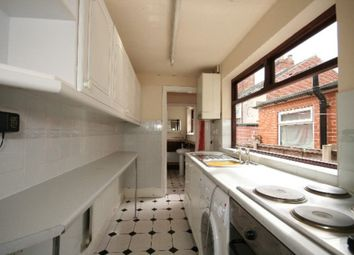 Thumbnail 2 bed terraced house to rent in Hassell Street, Newcastle Under Lyme, Staffordshire