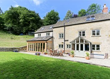 Thumbnail 5 bed detached house for sale in Beech Knapp, Burleigh, Stroud, Gloucestershire