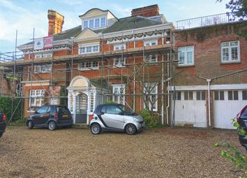 Playstreet Lane, Ryde PO33. 3 bed flat for sale