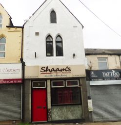 Thumbnail Restaurant/cafe for sale in High Street, Wombwell