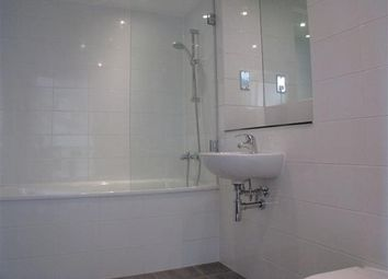 Thumbnail 1 bed flat to rent in Ability Penthouses, 2 Custom House Place, Liverpool