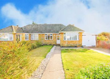 Thumbnail 2 bed bungalow for sale in Woburn Avenue, Kirby Cross, Frinton-On-Sea