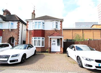 Thumbnail 3 bedroom detached house to rent in Howard Road, New Malden